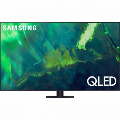 Samsung QE75Q77AA černá