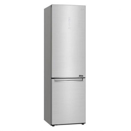Chladnička s mrazničkou LG GBB92STACP