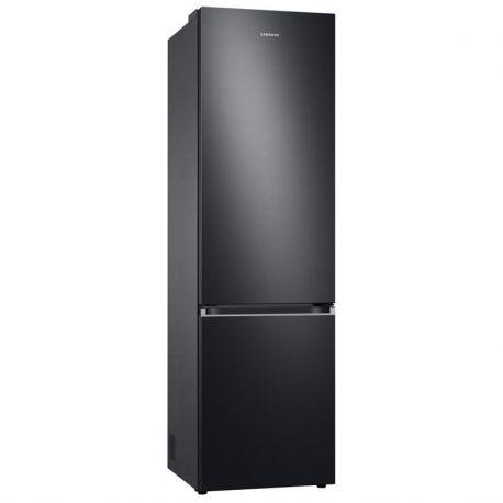 Chladnička s mrazničkou Samsung RB38T705CB1/EF černá