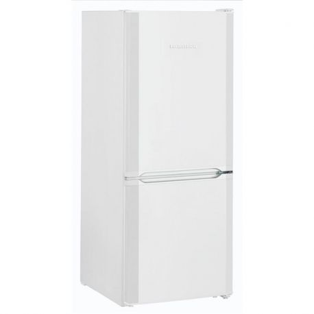 Chladnička s mrazničkou Liebherr CU 231 bílá