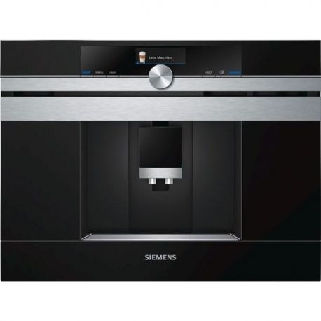 Espresso Siemens CT636LES6